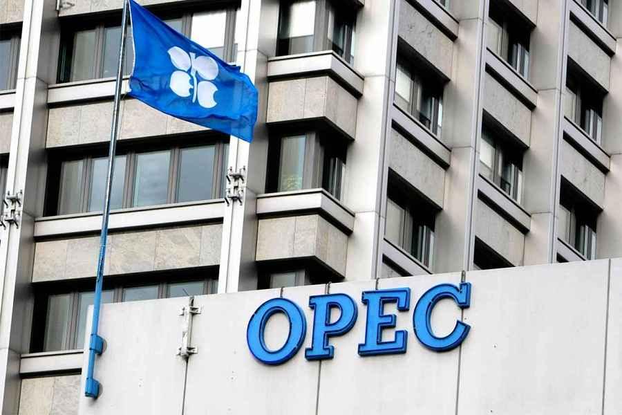اوپک نمی تواند افزایش بهای نفت را مهار کند