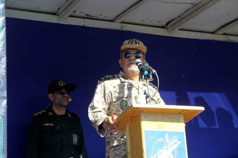 اقتدار ایران اسلامی حاصل تفکر بسیجی است نه تجهیزات نظامی