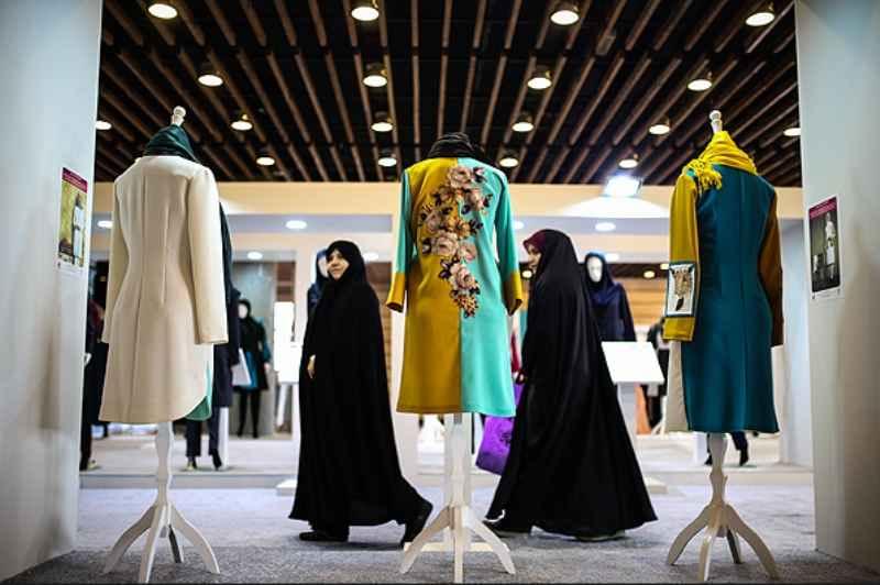 برپایی نخستین نمایشگاه صنعت مُد ایران در برج میلاد