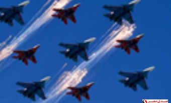 آمریکا، روسیه و چین کدامیک از نظر نظامی قوی تر است؟