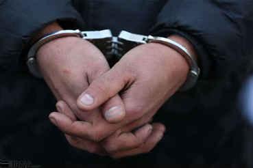 یک مدیرکل استانداری مازندران به اتهام دریافت رشوه دستگیر شد