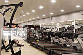 بازدید کرونایی از یک هزار و ۶۵۵ مکان ورزشی ایلام