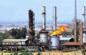 بهینه سازی واحد بازیافت گوگرد پالایشگاه گاز ایلام در دست انجام است