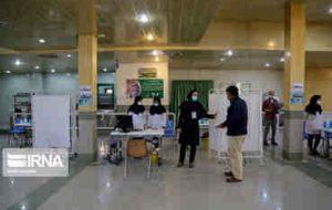 ثبتنام واکسیناسیون دانشجویان و طلاب آغاز شد