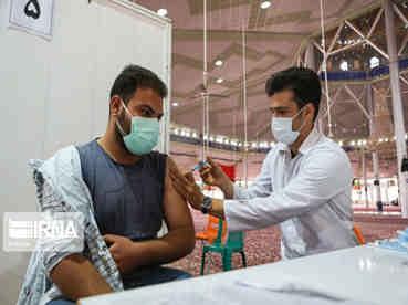 ۲۹ هزار دُز واکسن کرونا در آبدانان تزریق شد