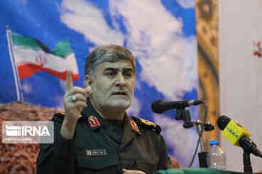 دفاع مقدس مشعل انقلاب اسلامی را شعله ور کرد