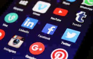 نگاهی به آخرین وضعیت شبکههای اجتماعی با چهار میلیارد کاربر