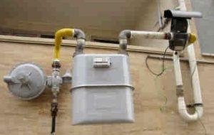 شرکت گاز استان ایلام ۵۸۸ اشتراک رایگان گاز واگذار کرد