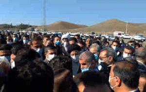 رئیسجمهوری: تامین آب مهمترین نیاز و مشکل کشاورزی استان اردبیل است