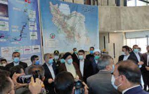 رییس جمهوری: تکمیل راهآهن میانه – اردبیل با جدیت دنبال شود